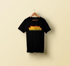 DFTS 3color3 t-shirt