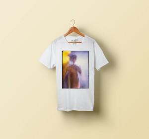 DFTS Alien t-shirt