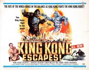 KKescapes poster