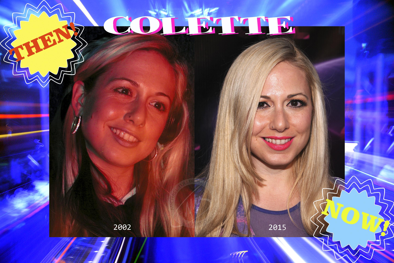 DJ Colette Nude Photos 76